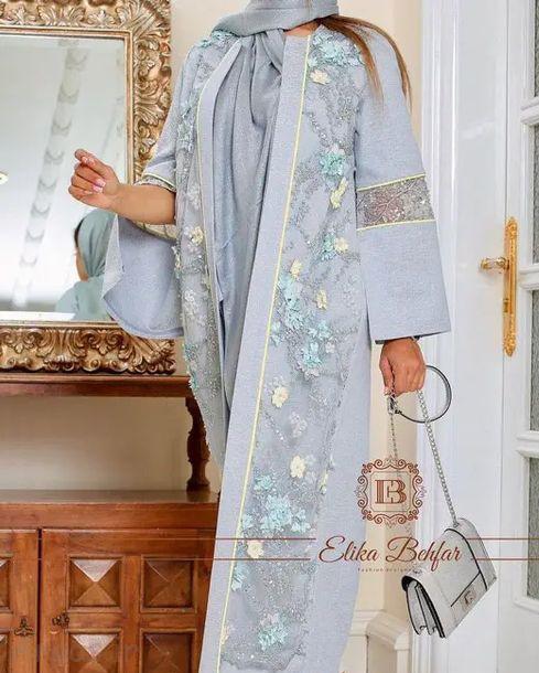 مدل مانتوی بهاری ۱۴۰۰