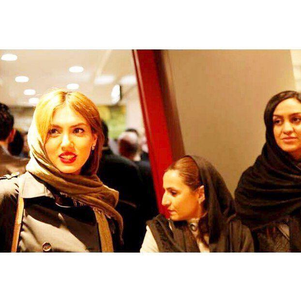 جدیدترین عکسهای فرنوش شیخی 1400