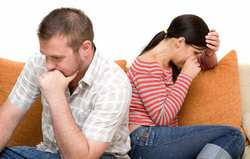 چرا در روزهاي عيد بين همسران بيشتر دعوا مي شود؟