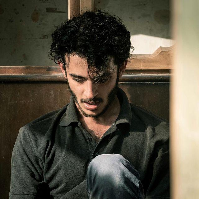 جدیدترین عکسهای علی شادمان 1400