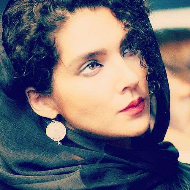 جدیدترین عکسهای سارا رسول زاده 1400