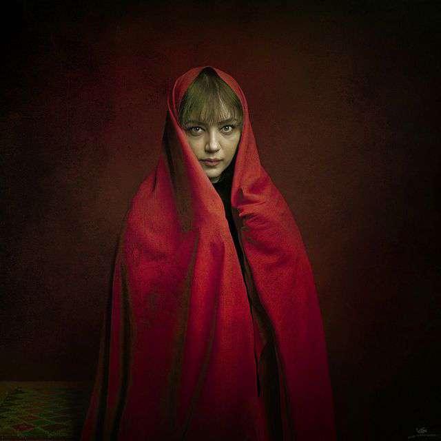 لیلا برخورداری بیوگرافی و عکسهای جدیدش 1400
