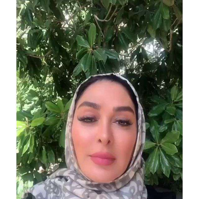 عکس های جدید الهام حمیدی  1400 aks Elham Hamidi
