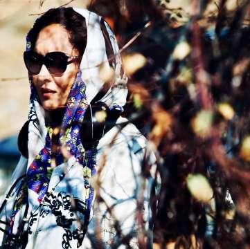 جدیدترین عکسهای جدید نیکی کریمی Niki Karimi 1400