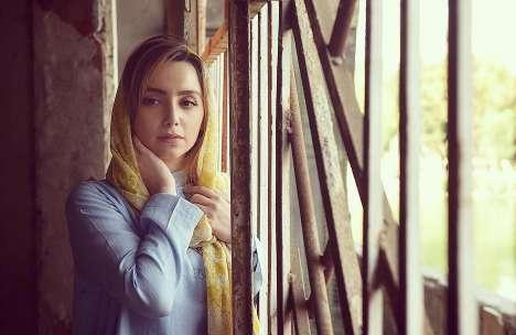 خوشگل ترین عکسهای نازنین بیاتی 1400