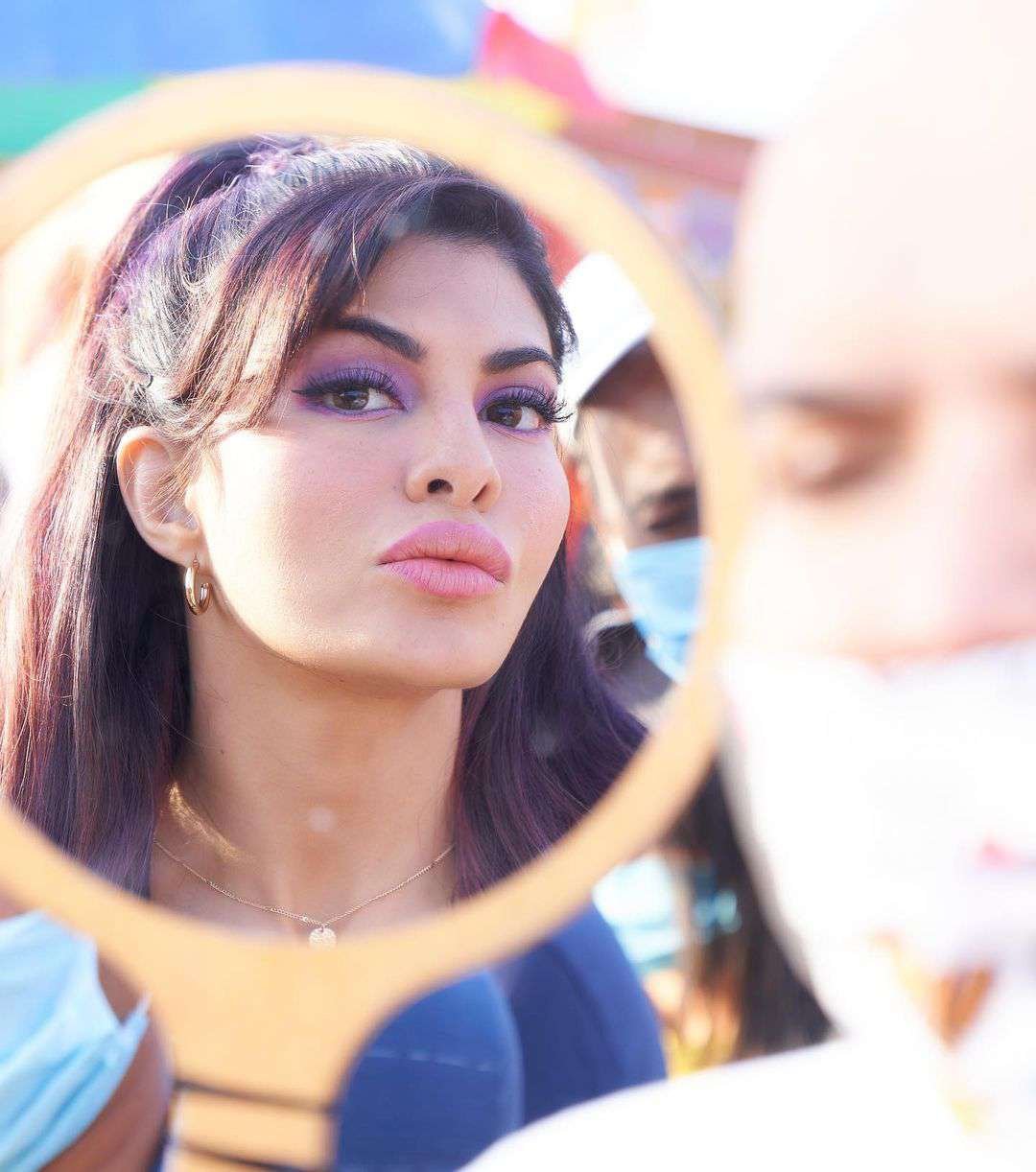عکس بازیگر هندی ژاکلین فرناندز 2021