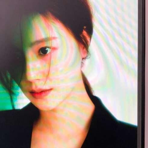عکس بازیگر کره ای مون چائه وون 2021
