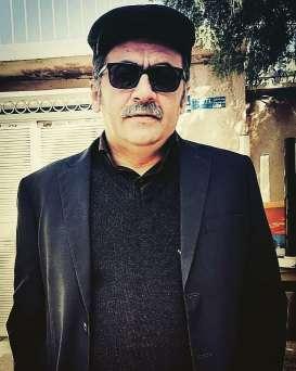 جدیدترین عکسهای شهرام عبدلی 1400