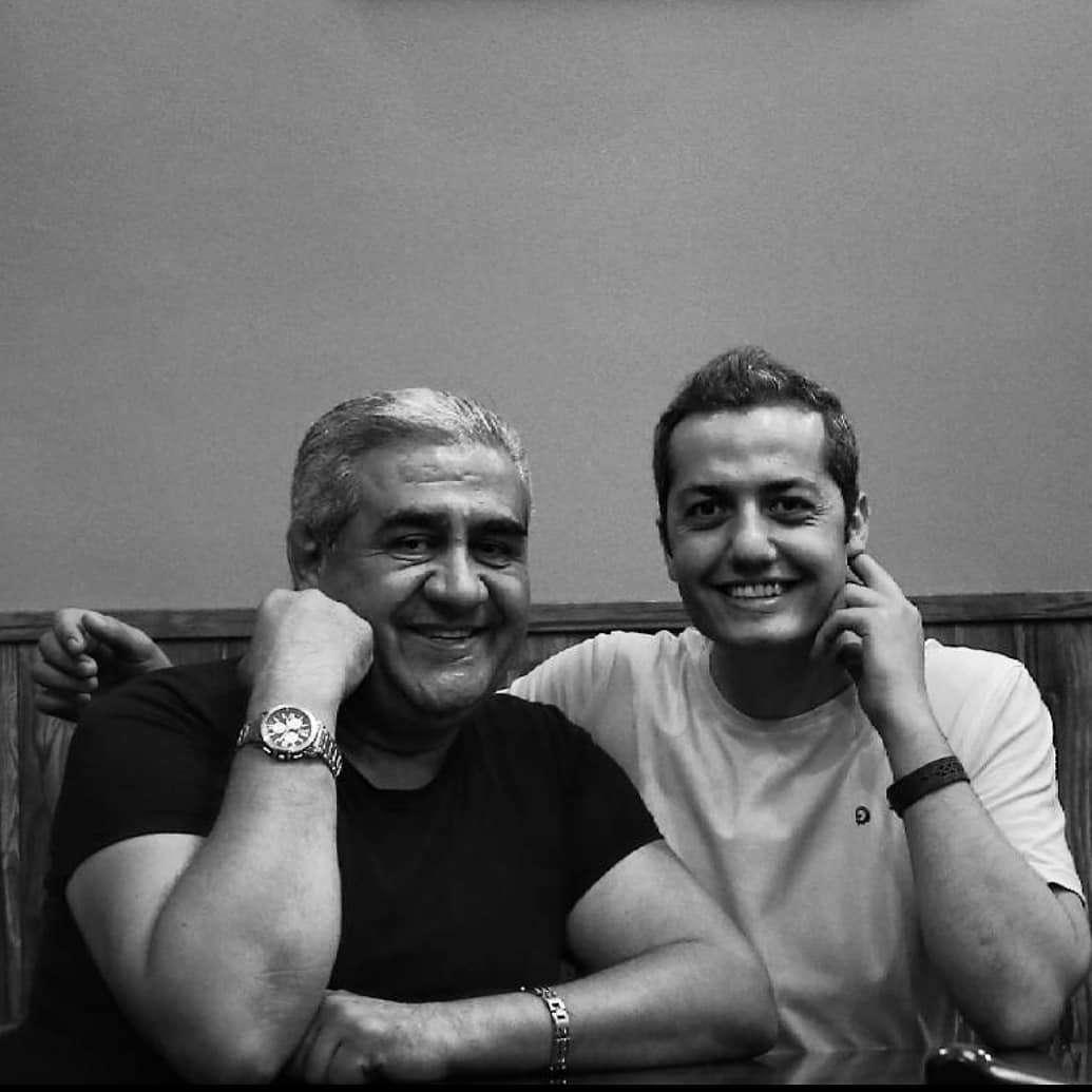 جدیدترین عکسهای اینستاگرامی مجید شهریاری 1400
