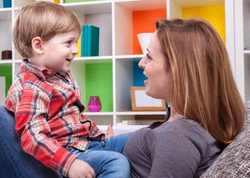 آموزش عذرخواهي از کودکان