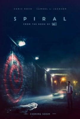 دانلود فیلم 2021 Spiral مارپیچ
