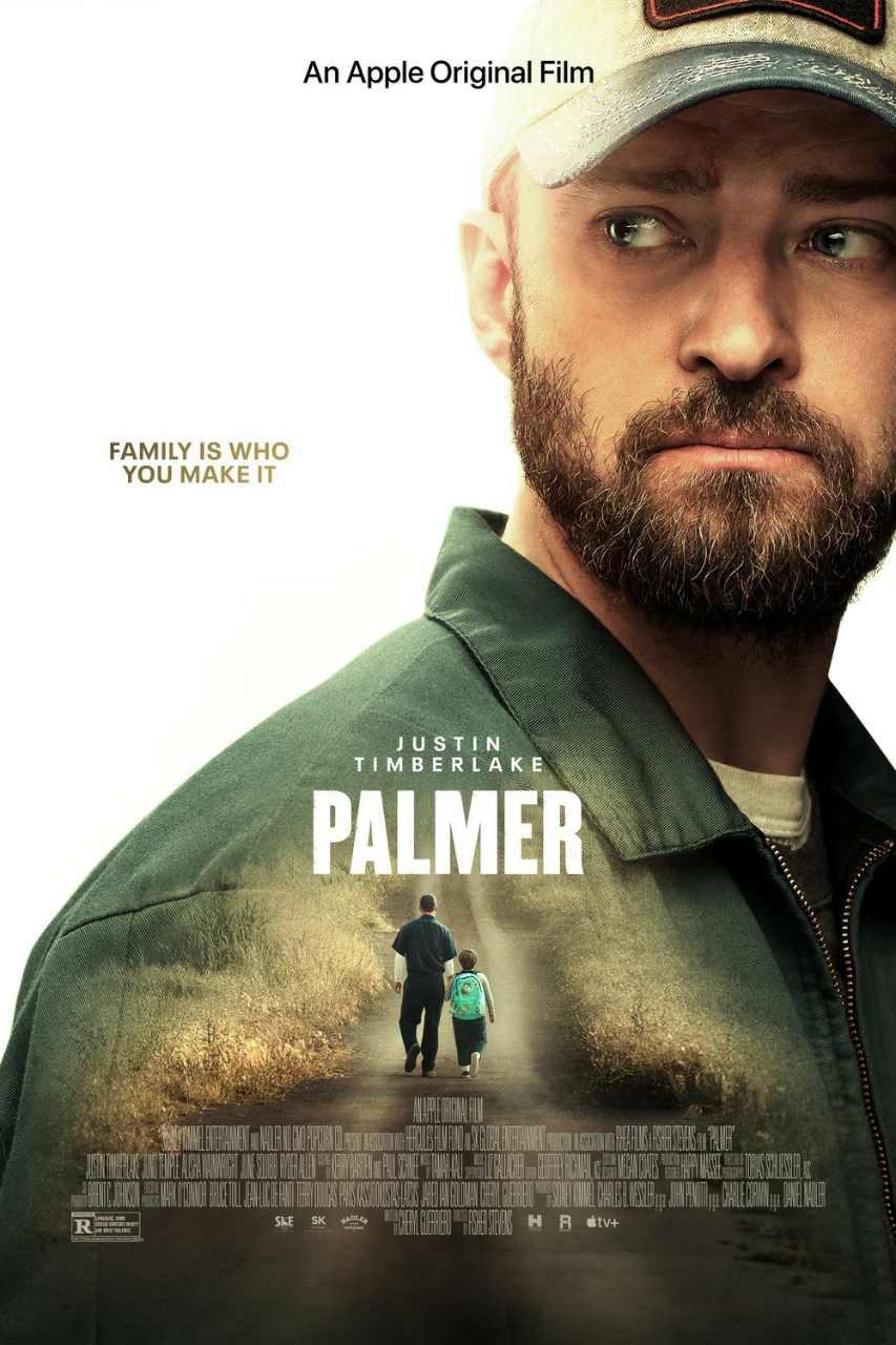 دانلود فیلم درام Palmer (2021) با زیرنویس فارسی چسبیده