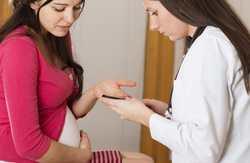 خانم هاي باردار به اين اخطارها توجه کنند