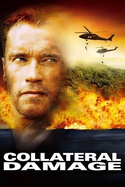 دانلود فیلم Collateral Damage 2002