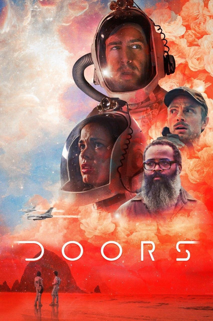 دانلود فیلم علمی تخیلی (Doors (2021 با زیرنویس فارسی چسبیده