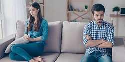 من عاشق دوست شوهرم شده ام چه کار بايد بکنم؟