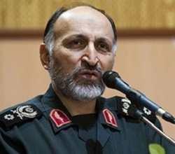 علت درگذشت سردار حجازي