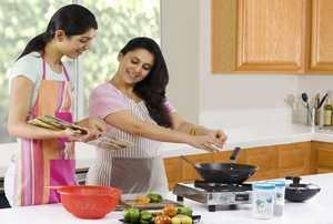 براي پخت و پز از چه ظروفي استفاده کنيم؟