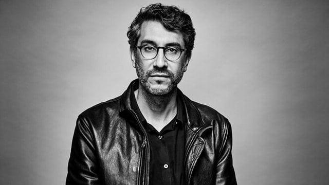 عکسهای رامین بحرانی نامزد جایزه اسکار