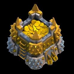 انبار طلا – Gold Storage