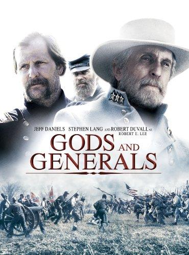 دانلود فیلم Gods and Generals 2003