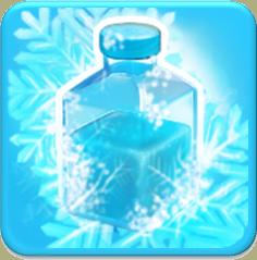 طلسم انجماد – Freeze Spell