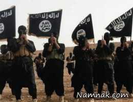ورود داعش به ایران