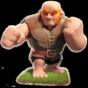 غول – Giant