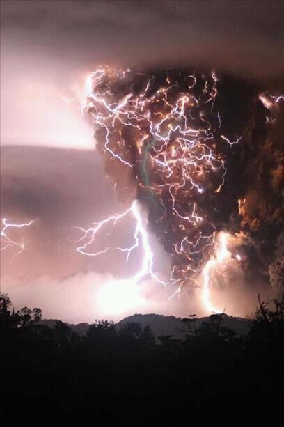 عکس های از گردباد