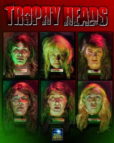 دانلود فیلم Trophy Heads 2014