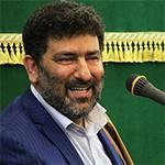 حاج سعید حدادیان شب دو تا هشتم رمضان 1394