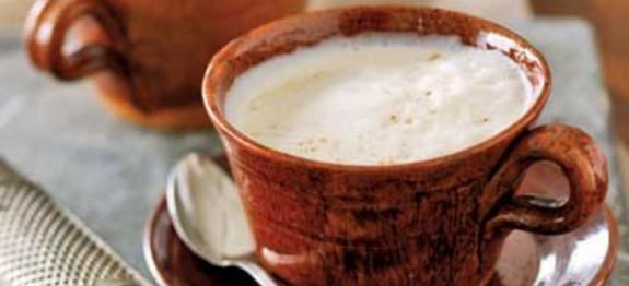 طرز تهیه قهوه سفید معطر