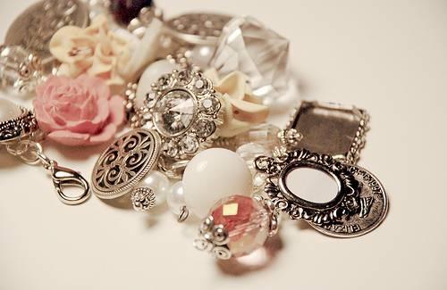 مدل دستبند ناز دخترونه