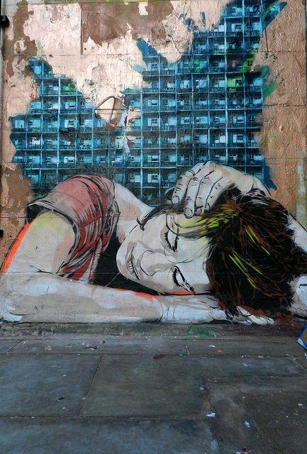 نقاشی های رو دیوار