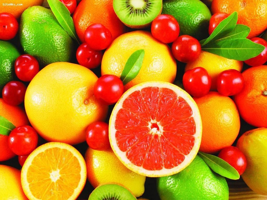 میوهها را چه وقت بخوریم؟