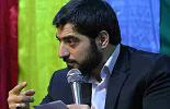 حاج سید مجید بنی فاطمه شهادت حضرت زینب ۹۴