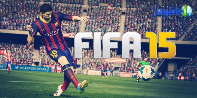 حل مشکل لگ و افت فریم در بازی FIFA 15+آموزش