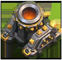 خمپاره انداز – Mortar