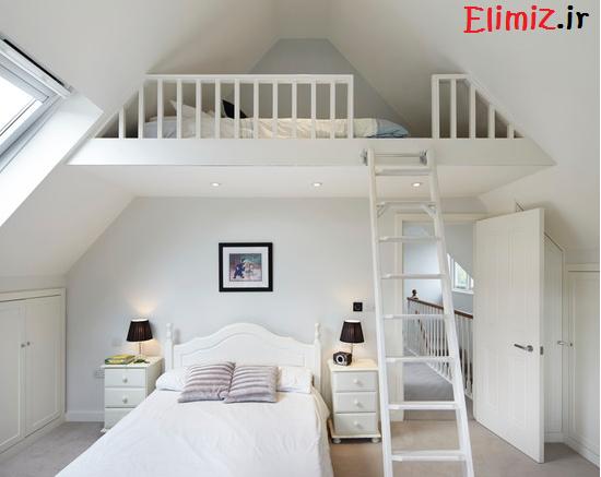 مدل های خوشگل اتاق خواب جدید