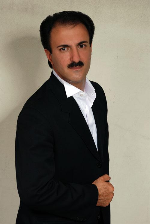 آهنگ ریبای مسعود فلاح به نام یاندیردی منی