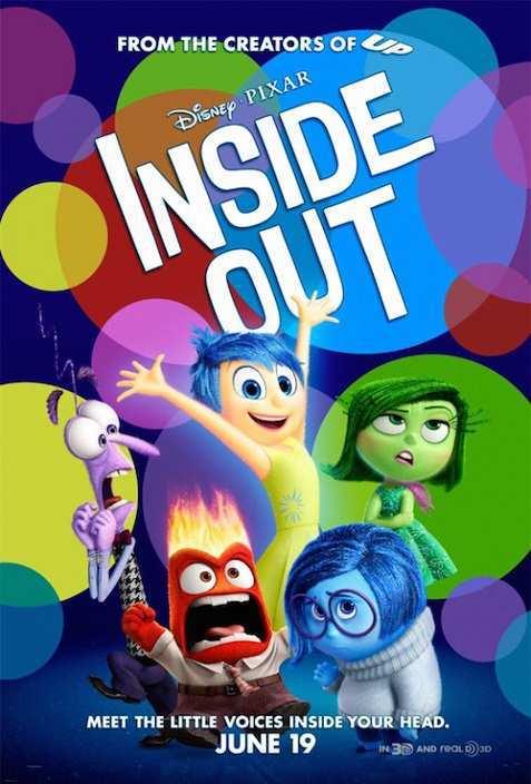 دانلود انیمیشن2015 Inside.Out