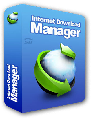 نسخه جدید نرم افزار اینترنت دانلود منیجر - Internet Download Manager 6.23 Build 11