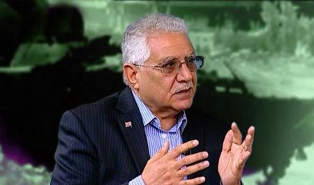 مخالفتها با تمدید ریاست بارزانی، دلیل سخن گفتن وی از تاسیس کشور کُردی است
