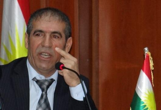 اعدام یکی از رهبران داعش در غرب موصل