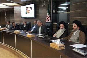 رئیس جدید شورای هماهنگی تبلیغات اسلامی آذربایجان غربی معرفی شد