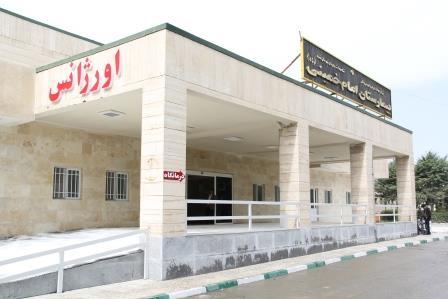 تشکیل کمیته خطای پزشکی برای بررسی مرگ بیمار مهابادی