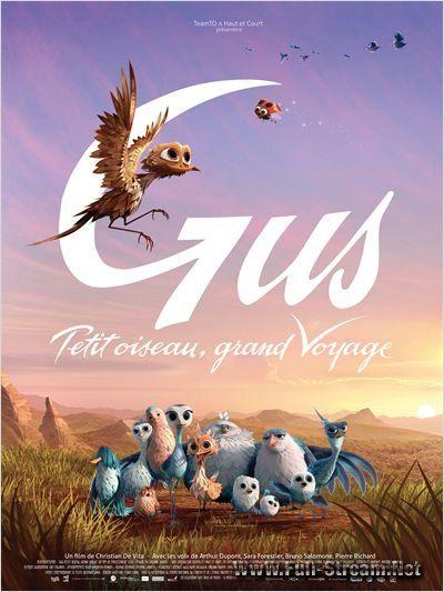 دانلود انیمیشن 2014 Yellowbird