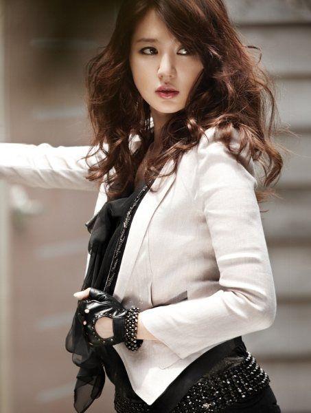 عکس های Yoon Eun Hye