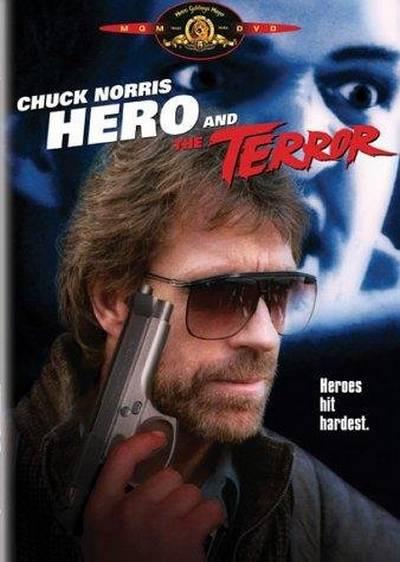 دانلود فیلم Hero and the Terror 1988