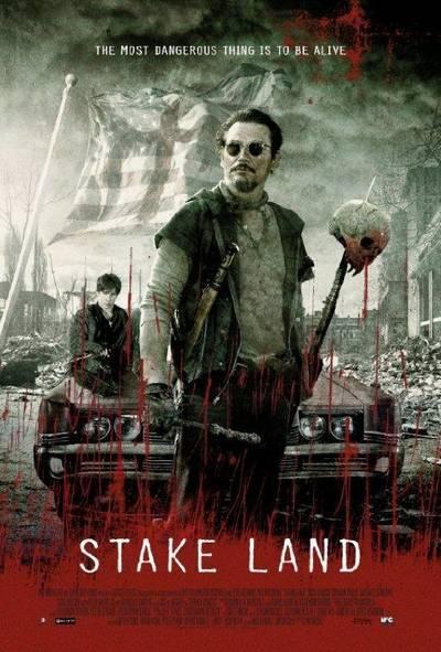 دانلود فیلم Stake Land 2010